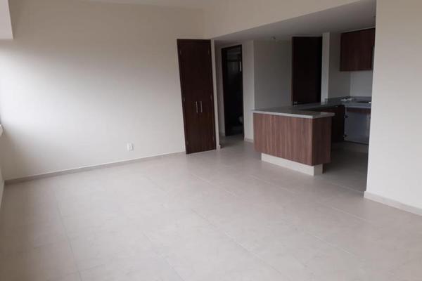 Foto de departamento en venta en  , portales norte, benito juárez, df / cdmx, 10202372 No. 01