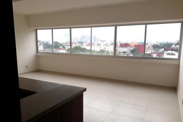 Foto de departamento en venta en  , portales norte, benito juárez, df / cdmx, 10202372 No. 02