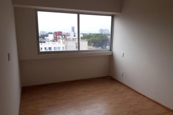 Foto de departamento en venta en  , portales norte, benito juárez, df / cdmx, 10202372 No. 04