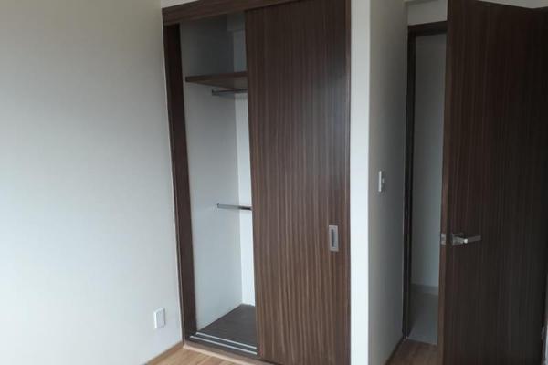 Foto de departamento en venta en  , portales norte, benito juárez, df / cdmx, 10202372 No. 05
