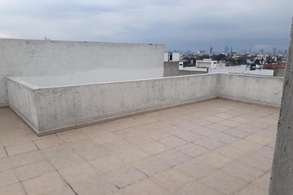Foto de departamento en venta en  , portales norte, benito juárez, df / cdmx, 10202372 No. 06