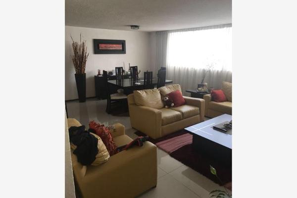 Foto de departamento en venta en  , portales norte, benito juárez, df / cdmx, 6145823 No. 01