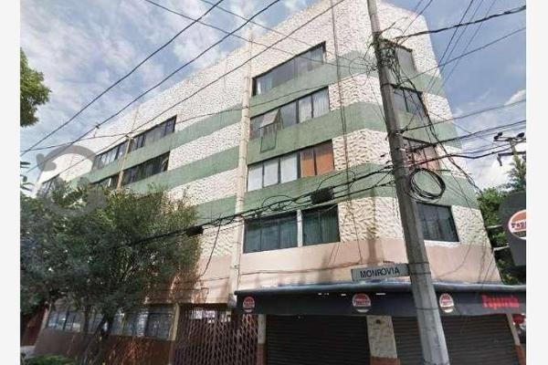 Foto de departamento en venta en  , portales norte, benito juárez, df / cdmx, 10005235 No. 03