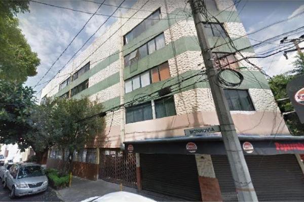 Foto de departamento en venta en  , portales norte, benito juárez, df / cdmx, 10005235 No. 05