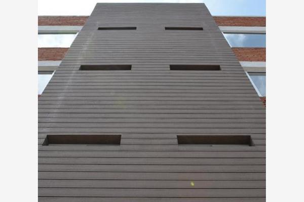 Foto de departamento en venta en  , portales norte, benito juárez, df / cdmx, 5762801 No. 01