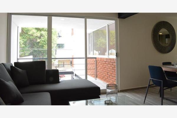Foto de departamento en venta en  , portales norte, benito juárez, df / cdmx, 5762801 No. 02