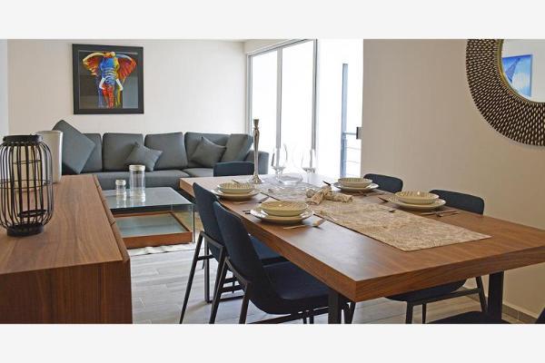 Foto de departamento en venta en  , portales norte, benito juárez, df / cdmx, 5762801 No. 05