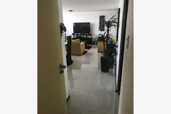 Foto de departamento en venta en  , portales norte, benito juárez, df / cdmx, 6145823 No. 02