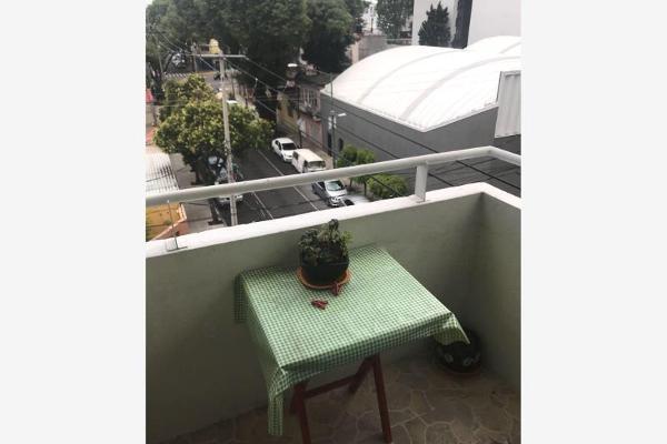 Foto de departamento en venta en  , portales norte, benito juárez, df / cdmx, 6145823 No. 04