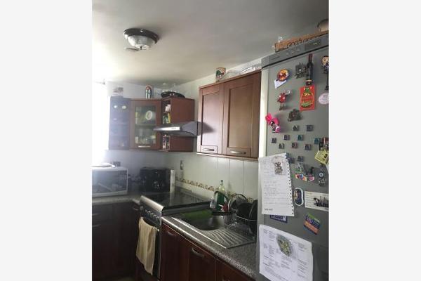 Foto de departamento en venta en  , portales norte, benito juárez, df / cdmx, 6145823 No. 08