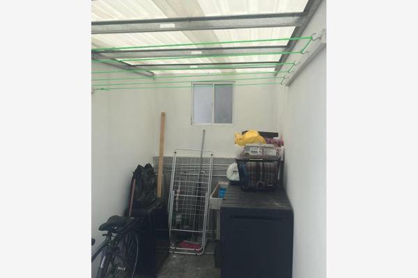 Foto de departamento en venta en  , portales norte, benito juárez, df / cdmx, 6145823 No. 09
