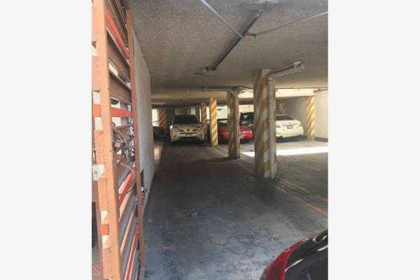 Foto de departamento en venta en  , portales norte, benito juárez, df / cdmx, 6145823 No. 13