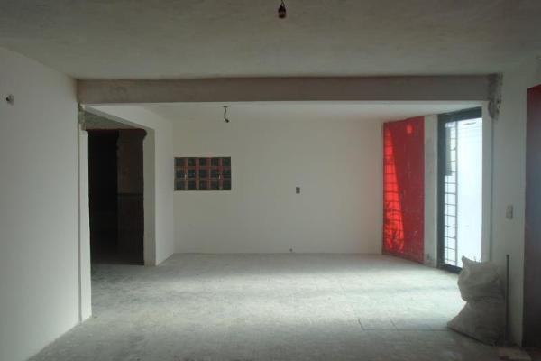 Foto de local en renta en  , portales norte, benito juárez, distrito federal, 0 No. 01