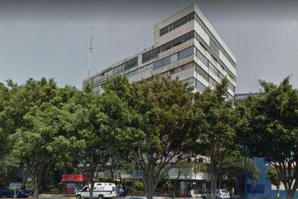 Foto de oficina en renta en  , portales oriente, benito juárez, df / cdmx, 9195268 No. 01