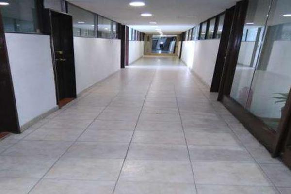 Foto de oficina en renta en  , portales oriente, benito juárez, df / cdmx, 9195268 No. 02