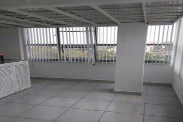 Foto de oficina en renta en  , portales oriente, benito juárez, df / cdmx, 9195268 No. 06