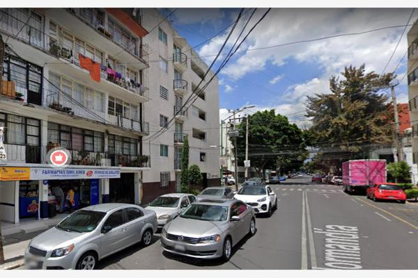 Foto de departamento en venta en  , portales oriente, benito juárez, df / cdmx, 9917479 No. 06