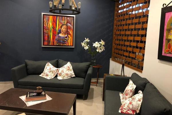 Foto de departamento en renta en  , portales oriente, benito juárez, df / cdmx, 7975768 No. 01
