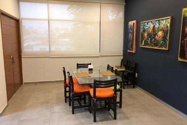 Foto de departamento en renta en  , portales oriente, benito juárez, df / cdmx, 7975768 No. 02