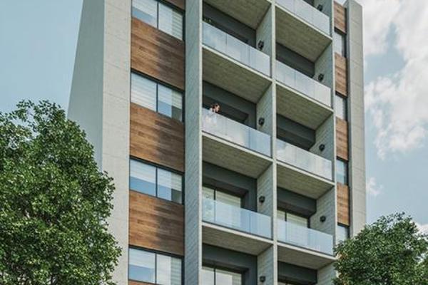 Foto de departamento en venta en  , portales oriente, benito juárez, df / cdmx, 12263410 No. 03