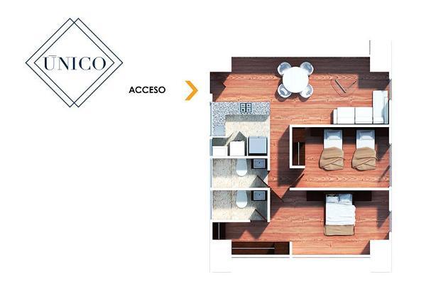 Foto de departamento en venta en  , portales oriente, benito juárez, df / cdmx, 12266234 No. 12