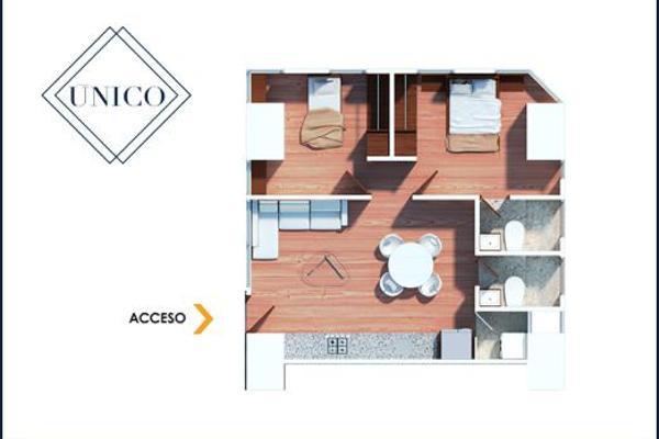 Foto de departamento en venta en  , portales oriente, benito juárez, df / cdmx, 12266242 No. 06