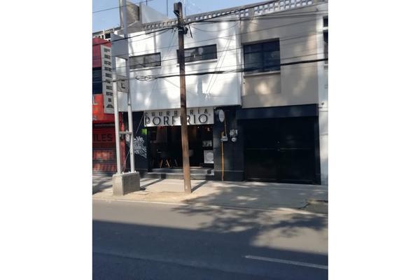 Foto de oficina en renta en  , portales sur, benito juárez, df / cdmx, 18097762 No. 01