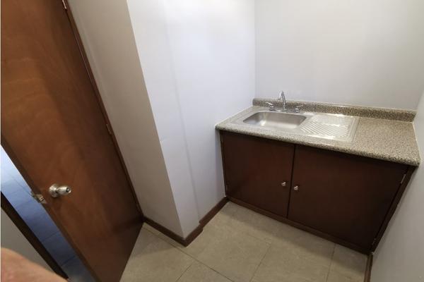 Foto de oficina en renta en  , portales sur, benito juárez, df / cdmx, 18097762 No. 09