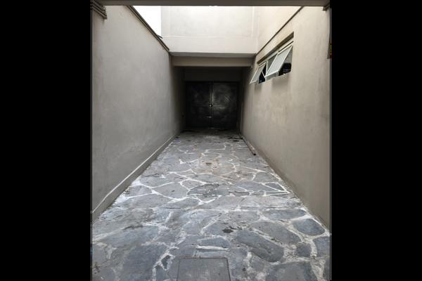 Foto de oficina en renta en  , portales sur, benito juárez, df / cdmx, 18097762 No. 13