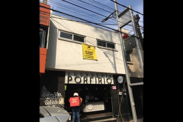 Foto de oficina en renta en  , portales sur, benito juárez, df / cdmx, 18097762 No. 15
