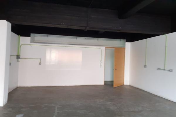 Foto de oficina en renta en  , portales sur, benito juárez, df / cdmx, 18147791 No. 02
