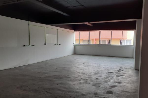 Foto de oficina en renta en  , portales sur, benito juárez, df / cdmx, 18147791 No. 03