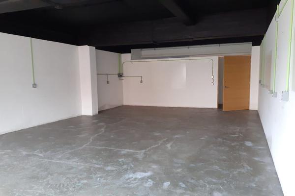 Foto de oficina en renta en  , portales sur, benito juárez, df / cdmx, 18147791 No. 04