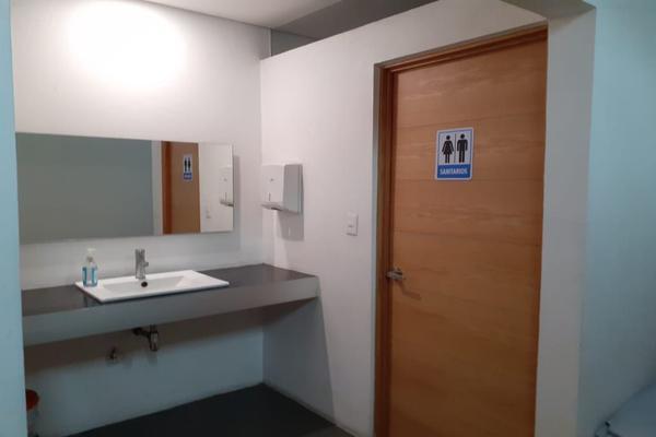Foto de oficina en renta en  , portales sur, benito juárez, df / cdmx, 18147791 No. 05