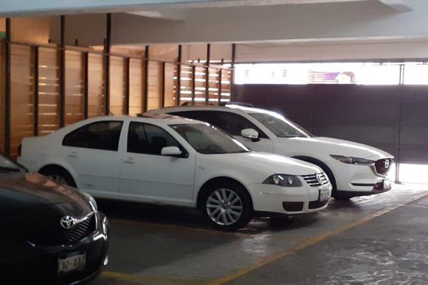 Foto de oficina en renta en  , portales sur, benito juárez, df / cdmx, 18147791 No. 07