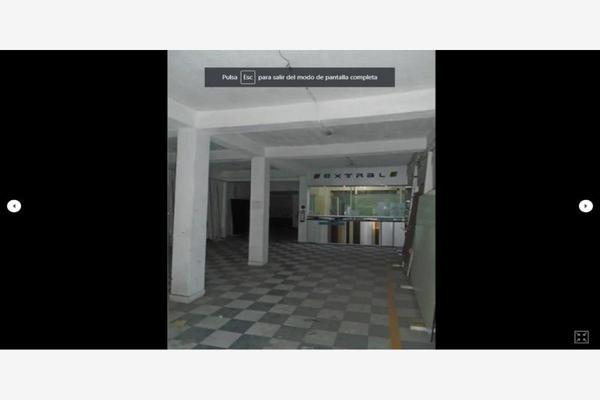 Foto de terreno comercial en venta en  , portales sur, benito juárez, df / cdmx, 18664016 No. 03