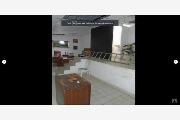 Foto de terreno comercial en venta en  , portales sur, benito juárez, df / cdmx, 18664016 No. 06