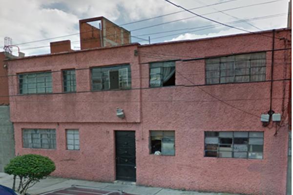 Foto de terreno habitacional en venta en  , portales sur, benito juárez, distrito federal, 2635181 No. 01