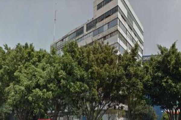 Foto de oficina en renta en  , portales sur, benito juárez, df / cdmx, 9195268 No. 01
