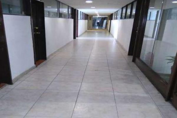 Foto de oficina en renta en  , portales sur, benito juárez, df / cdmx, 9195268 No. 02