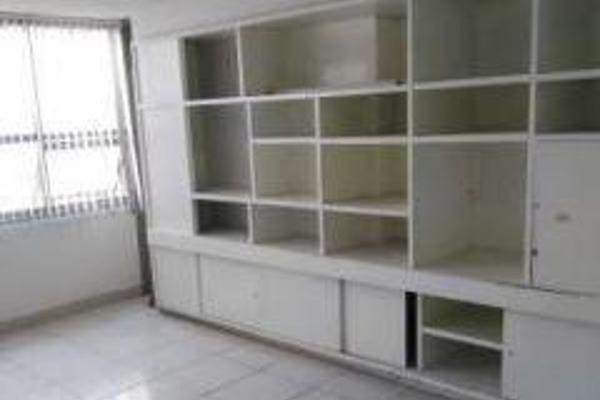 Foto de oficina en renta en  , portales sur, benito juárez, df / cdmx, 9195268 No. 04