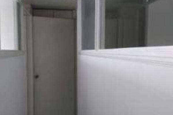 Foto de oficina en renta en  , portales sur, benito juárez, df / cdmx, 9195268 No. 09