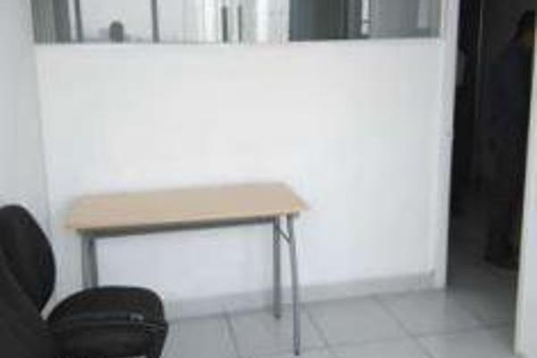 Foto de oficina en renta en  , portales sur, benito juárez, df / cdmx, 9195268 No. 10