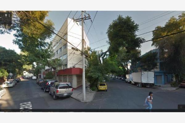 Foto de departamento en venta en  , portales sur, benito juárez, df / cdmx, 9913389 No. 01