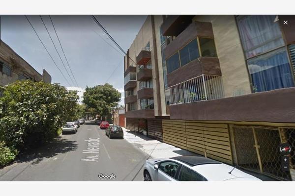 Foto de departamento en venta en  , portales sur, benito juárez, df / cdmx, 9916646 No. 01