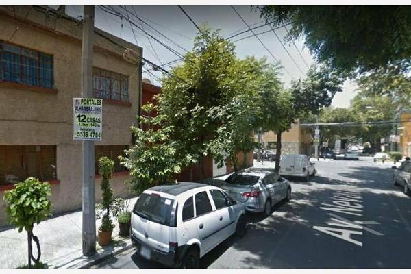 Foto de departamento en venta en  , portales sur, benito juárez, df / cdmx, 9916646 No. 05