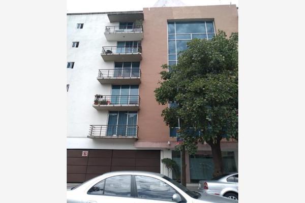 Foto de departamento en venta en portales sur , portales sur, benito juárez, df / cdmx, 9234940 No. 01