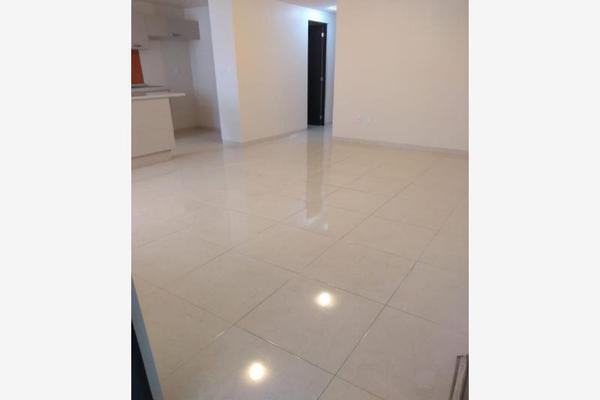 Foto de departamento en venta en portales sur , portales sur, benito juárez, df / cdmx, 9234940 No. 08