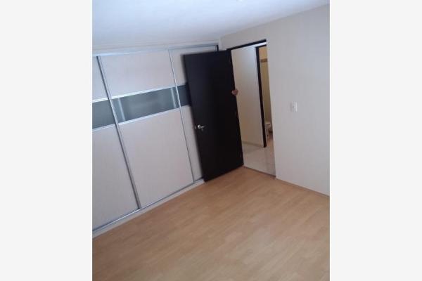 Foto de departamento en venta en portales sur , portales sur, benito juárez, df / cdmx, 9234940 No. 03