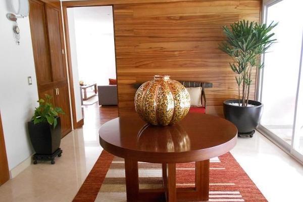 Foto de departamento en venta en portón vista del golfo , lomas country club, huixquilucan, méxico, 7264248 No. 02